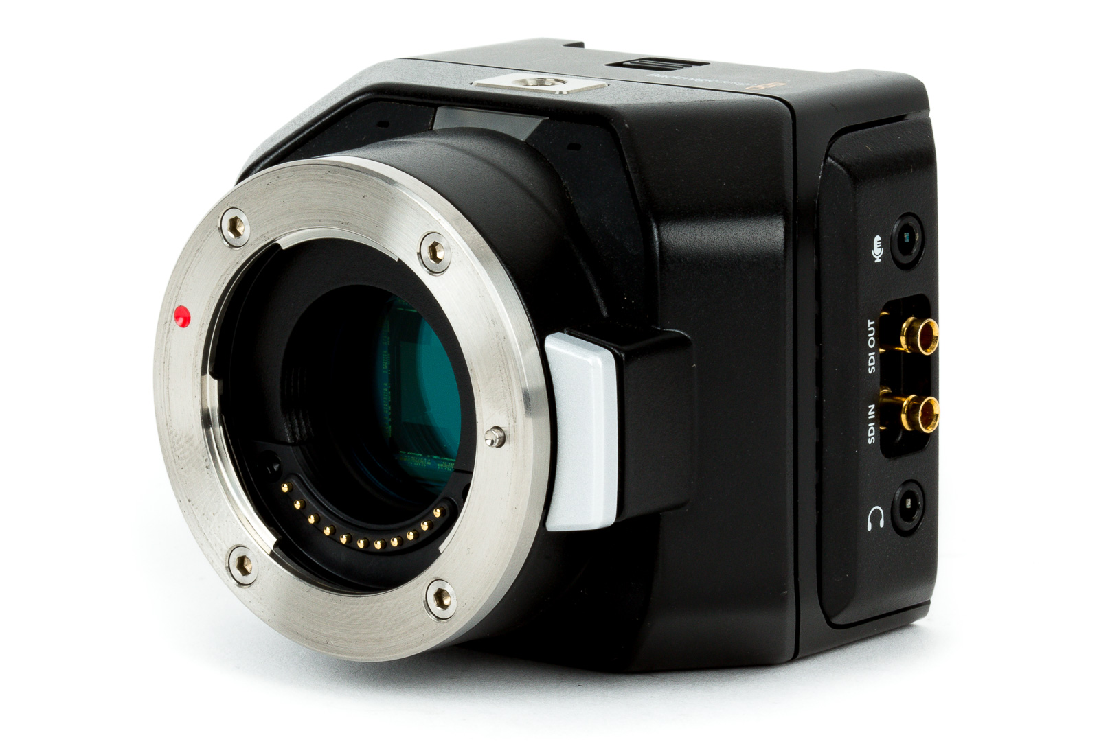 Rent A Blackmagic Design Micro Studio Camera 4k At Lensprotogo Com