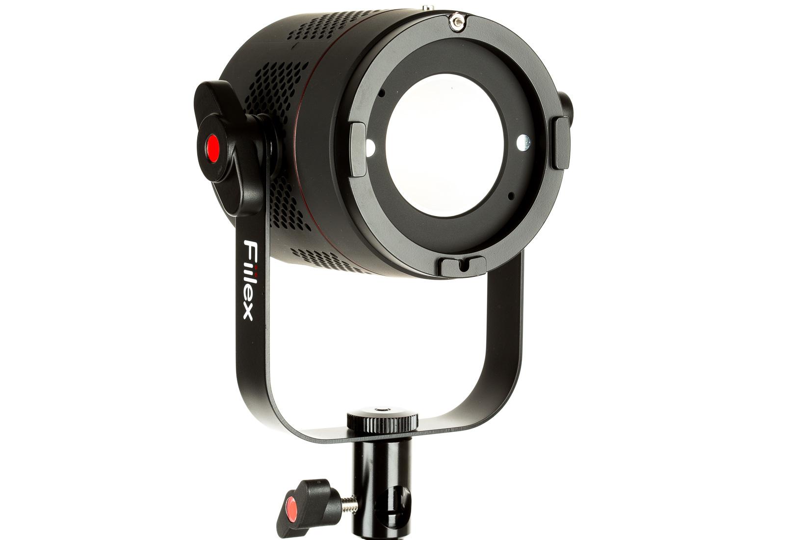 Rent A Fiilex P360 Pro Plus 3 Light Led Travel Kit At