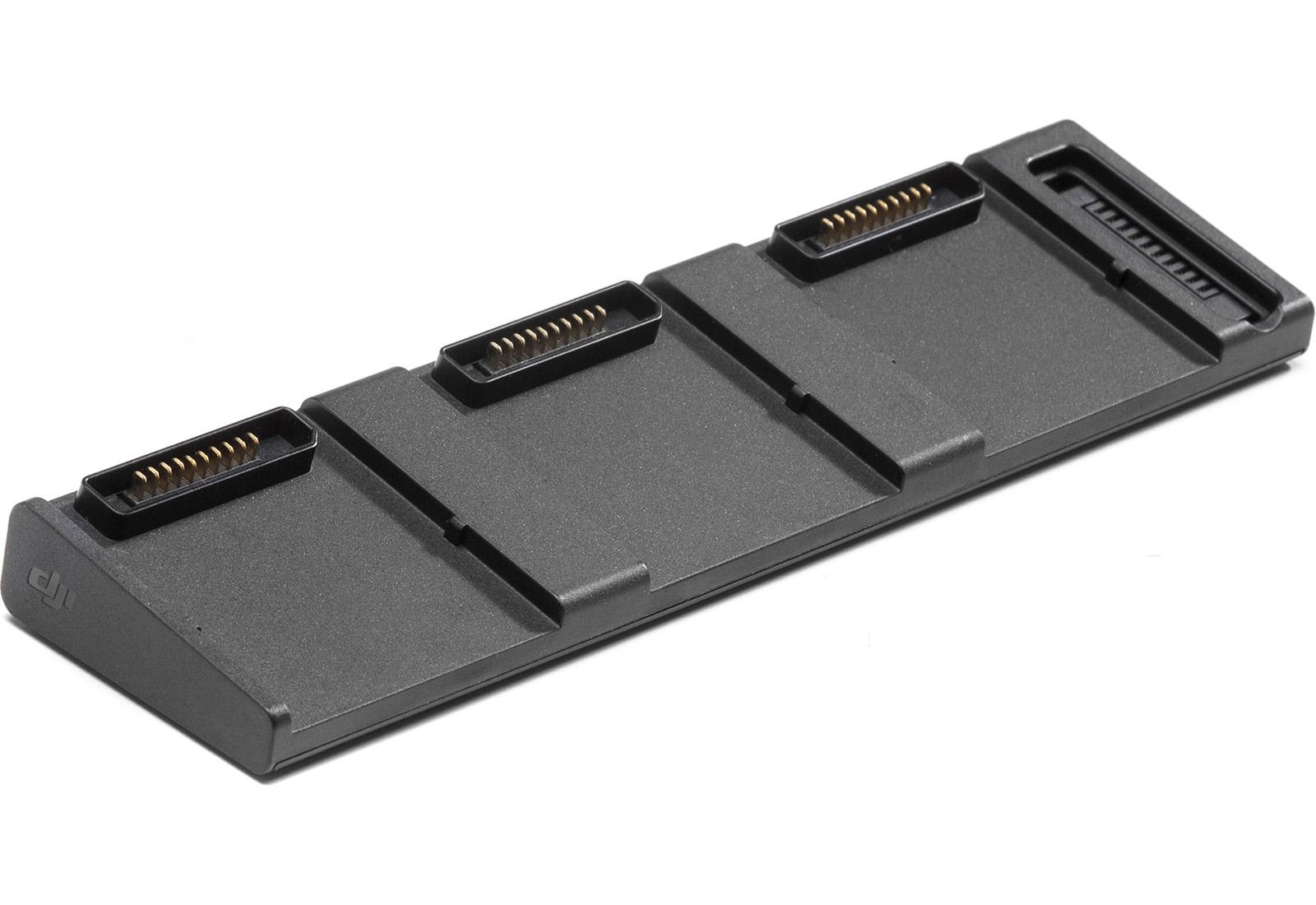 mavic 2 battery charging hub firmware