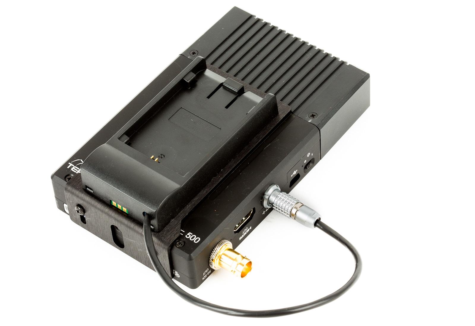 Rent A Teradek Bolt 500 3g Sdi Hdmi Wireless Kit At